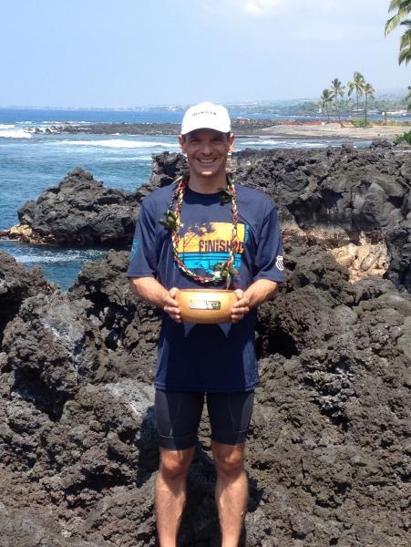 Christophe Lemery Hawaii 2012