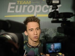 Victoire de Bryan Coquard Tour de Langkawi 8ème étape