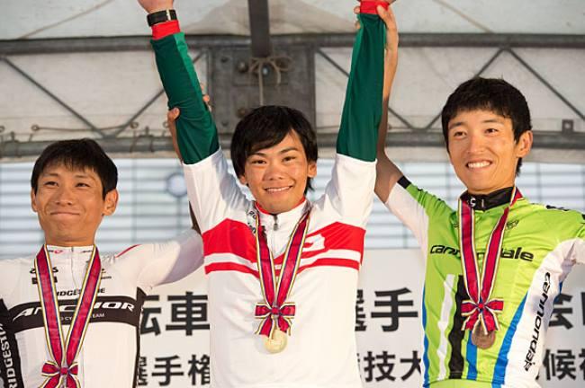 Yukiya Arashiro Champion du Japon 2013