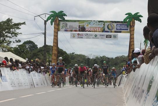 Victoire de Yauheni Hutarovich Tropicale Amissa Bongo 2015