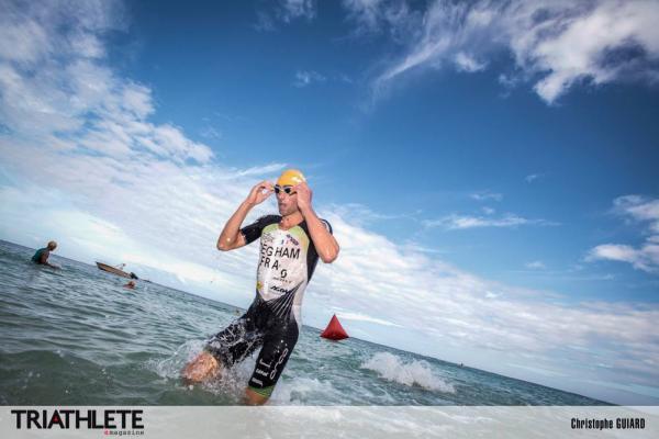 Toumy Degham vainqueur à l'île Maurice 2015