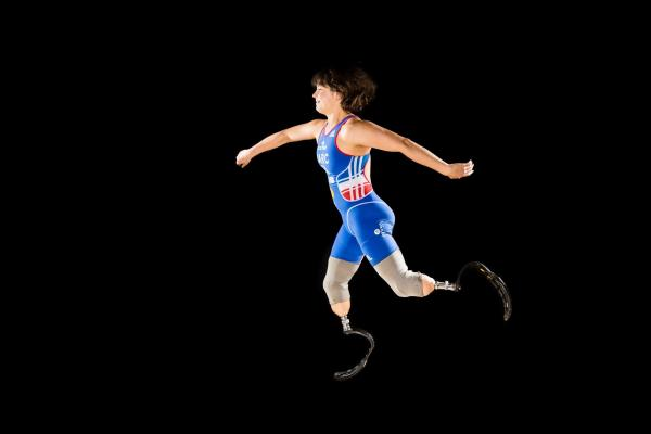 Elise Marc en route vers Rio 2016