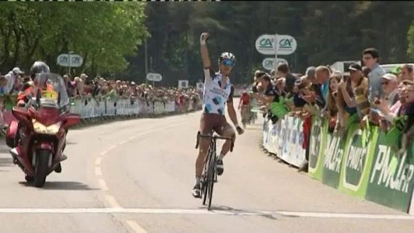 Alexis Vuillermoz victoire GP Plumelec
