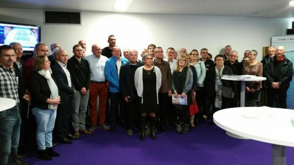 Les Comités départementaux de Vendée