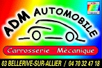 ADM Automobile