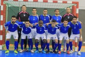 FC Erdre Novembre
