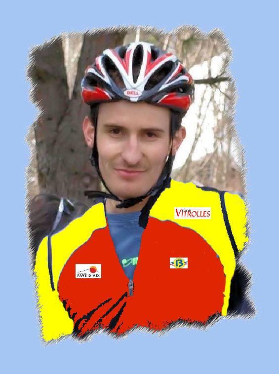 Stephane RICARD