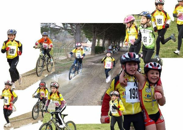 bike and run manosque équipes avenirs