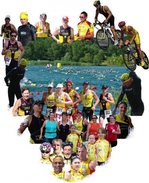 Triathlon des vannades