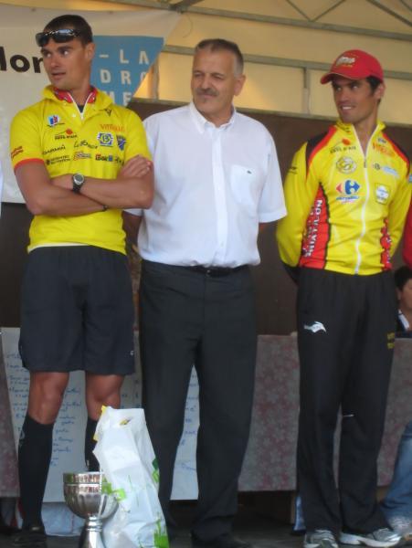 Hervé & Sylvain