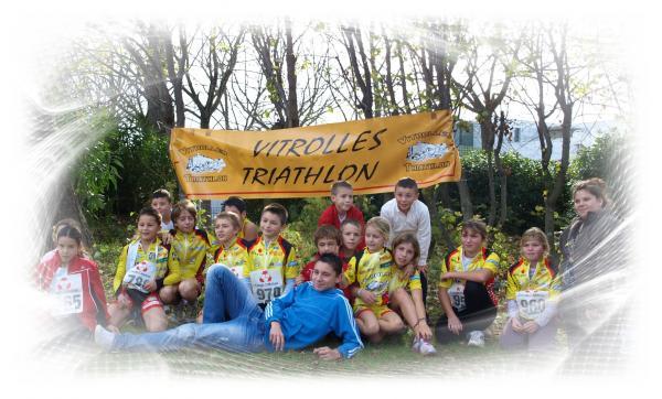 triathletes avenir