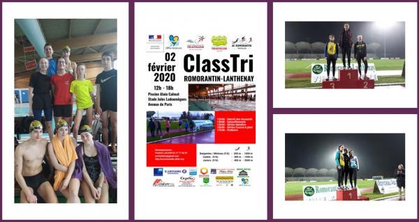 Class Tri 2020