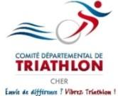 COMITE DU CHER DE TRIATHLON