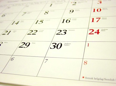 Suivre sa saison 2014 avec le carnet d'entraînement Onlinetri