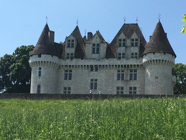Château de Mombazillac