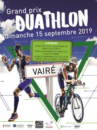 Triathlon Calendrier 2020.Team Val Eure Triathlon Actus